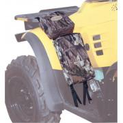 ATV FENDER PACK-BLACK | Fabrikantcode: ATVFB-B | Fabrikant: KWIK TEK | Cataloguscode: ATVFB-B