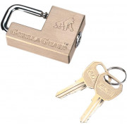 BRASS HITCH LOCK| Artikelnr: BHLO