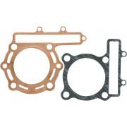 GASKET SET KSF250 87-88   Fabrikantcode: C7244   Fabrikant: COMETIC   Cataloguscode: C7244
