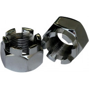 AXLE HUB NUT-20MM| Artikelnr: DB200020