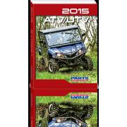 COMFORT ATV GRIPS-BLACK| Artikelnr: GR13