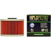 HIFLOFILTRO OIL FILTER| Artikelnr: HF112