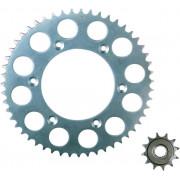 REAR SPROCKET SUZ 428 49T  Artikelnr: K223801C