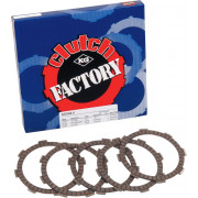 CLUTCH DISC SET-STD| Artikelnr: KG0127
