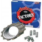 CLUTCH KIT COMP W/SPRINGS| Artikelnr: KGK5010Y