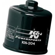 X-STREAM OIL FLTR | Fabrikantcode: KN-204 | Fabrikant: K & N | Cataloguscode: KN-204