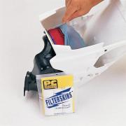 FILTERSKINS | Fabrikantcode: PC1344 | Fabrikant: PC RACING | Cataloguscode: PC1344