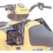 ATV TANK SADDLEBAG-M/O | Fabrikantcode: SB-6MO | Fabrikant: KWIK TEK | Cataloguscode: SB-6MO