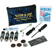 TIRE REPAIR KIT TT/TL| Artikelnr: SG1066