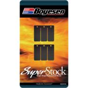 BOYESEN | SUPER STOCK CARBON REEDS | Artikelcode: SSC036 | Cataloguscode: SSC036