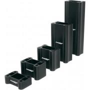 RISER BLOCK UNI PIVOT 3 | Cataloguscode: 0602-0099 | Fabrikantcode: 45403