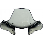 WINDSHIELD R-REL CUT-O | Cataloguscode: 2317-0125 | Fabrikantcode: 24572