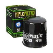 FILTER OIL HIFLOFILTRO | Fabrikantcode: HF177 | Fabrikant: HIFLOFILTRO | Cataloguscode: 0712-0044