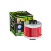 FILTEROIL HIFLOFILTR APRL | Fabrikantcode: HF185 | Fabrikant: HIFLOFILTRO | Cataloguscode: 0712-0086