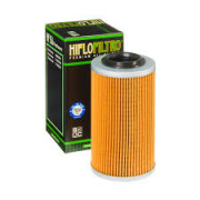 FILTER OIL KYMCO | Fabrikantcode: HF566 | Fabrikant: HIFLOFILTRO | Cataloguscode: 0712-0424
