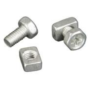 Accu / Battery BOLT/NUT SET BATT 6X22SS | Fabrikantcode: PACKSS22M | Fabrikant: YUASA | Cataloguscode: 2113-0081