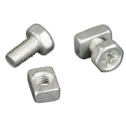 Accu / Battery BOLT/NUT SET BATT 6X12TM | Fabrikantcode: PACK479100 | Fabrikant: YUASA | Cataloguscode: 2113-0084