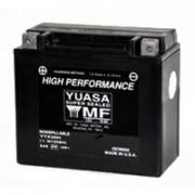 Accu / Battery YTX14H | Fabrikantcode: YUAM7RH4H | Fabrikant: YUASA | Cataloguscode: 2113-0106