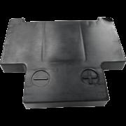 Accu / Battery Spacer YIX30L-PW | Fabrikantcode: 47843 | Fabrikant: YUASA | Cataloguscode: 2113-0321