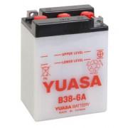 Accu / Battery B38-6A | Fabrikantcode: YUAM2614J | Fabrikant: YUASA | Cataloguscode: B38-6A