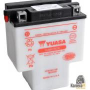 Accu / Battery HYB16A-AB | Fabrikantcode: YUAM22H6B | Fabrikant: YUASA | Cataloguscode: HYB16A-AB