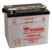Accu / Battery Y12N24-3 | Fabrikantcode: YUAM2224D | Fabrikant: YUASA | Cataloguscode: Y12N24-3