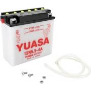 Accu / Battery Y12N5.5-4A | Fabrikantcode: YUAM2254A | Fabrikant: YUASA | Cataloguscode: Y12N5.5-4A
