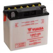 Accu / Battery Y12N7-4B | Fabrikantcode: YUAM2270B | Fabrikant: YUASA | Cataloguscode: Y12N7-4B