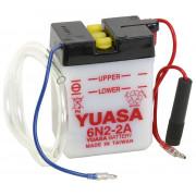 Accu / Battery Y6N2-2A-3 | Fabrikantcode: YUAM2623A | Fabrikant: YUASA | Cataloguscode: Y6N2-2A-3