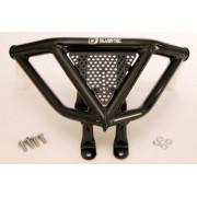 FR BUMP N3 S-TEC YFM700R BLACK | Artikelcode: S-TEC-RFB-197-N3-BK | Fabrikant: Silver tec Accessories