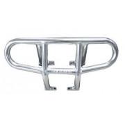 FR BUMPER R1 S-TEC YFZ450 | Artikelcode: S-TEC-RFB-199-R1 | Fabrikant: Silver tec Frontbumper Grabbar