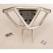 FR BUMPER N3 S-TEC YFZ450R | Artikelcode: S-TEC-RFB-251-N3-SR | Fabrikant: Silver tec Accessories