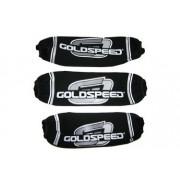 GS:COVER SET 1X REAR + 2X FR | Artikelcode: RD-GSSS-3425-BLGY | Fabrikant: ATV Accessories Goldspeed Racewear