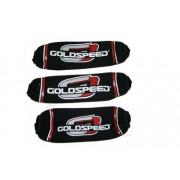 GS:COVER SET 1X REAR + 2X FR   Artikelcode: RD-GSSS-3425-BLRD   Fabrikant: ATV Accessories Goldspeed Racewear