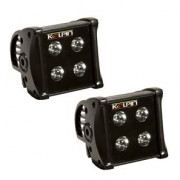 LED DOUBLE DUALLY LIGHT, FLOOD | Artikelcode: KOL97996 | Fabrikant: Kolpin