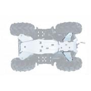 BODY ARMOR FRONT A-ARM RZR | Artikelcode: WARN-78346 | Fabrikant: ATV Accessories Warn