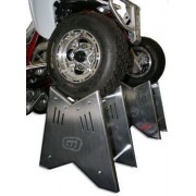 QUAD BIKE STAND | Artikelcode: 96450 | Fabrikant: ATV Accessories Goldspeed