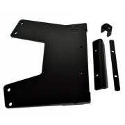 PLOW MOUNT KIT POL | Artikelcode: WARN-80260 | Fabrikant: ATV Accessories Warn
