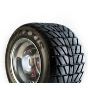 MA: C-9273 225/40-10 | Artikelcode: 90560 | Fabrikant: ATV tyres Maxxis