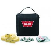 KIT WITH BLACK NYLON SOFT CASE | Artikelcode: WARN-69222 | Fabrikant: ATV Accessories Warn