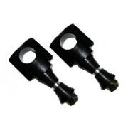 HANDLEBAR ANTI-VIBRATION CLAMP   Artikelcode: 96168   Fabrikant: ATV Parts Various