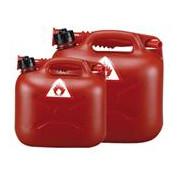 Tank 5 liter - Benzine