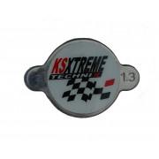 KS RADIATOR CAP 1.3 BAR| Artikelnr: 19030020| Fabrikant:KSX