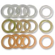 WASHER 12MM SPARK PLUG| Artikelnr: 24010869| Fabrikant:CYCLE PERFORMANCE PROD.