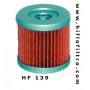 Oliefilter HF139