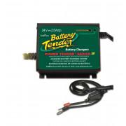 POWER BT 24V-2.5A SERIE E| Artikelnr: 38070360| Fabrikant:BATTERY TENDER