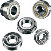 BEARING W/LOCKING COLLAR| Artikelnr: AL20578| Fabrikant:PARTS UNLIMITED
