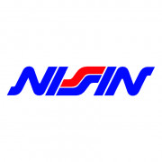 REMBLOKKEN NISSIN 250ST-R | Artikelnr: 2P-250ST-R1 | Fabrikant:NISSIN