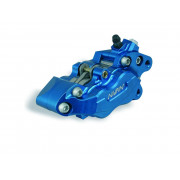 4-ZUIGERREMKL. CNC BLAUW | Artikelnr: SC-40R-10 | Fabrikant:NISSIN
