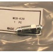 AFTAPKRAAN | Artikelnr: MCB-K39 | Fabrikant:NISSIN